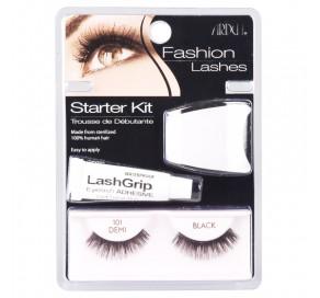 Ardell Natural Lashes Starter Kit #101