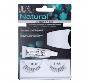 Ardell Natural Lashes Starter Kit Babies