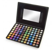 BH Cosmetics 88 Color Cool Shimmer Eyeshadow Palette