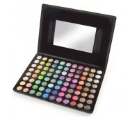 BH Cosmetics 88 Color Shimmer Eyeshadow Palette