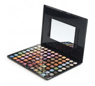 BH Cosmetics 88 Color Tropical Matte Eyeshadow Palette