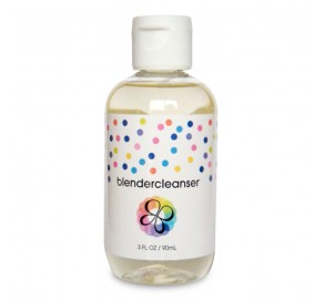 beautyblender travel size 3 oz blendercleanser