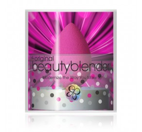 beautyblender single + Solid blendercleanser