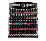 China Glaze Nail Polish, CORE, COLLECTION 2