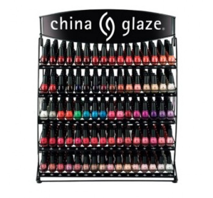 China Glaze Nail Polish, CORE, COLLECTION 1