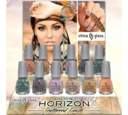 China Glaze Nail Polish, ON THE HORIZON, COLLECTION
