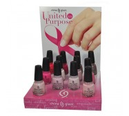 China Glaze Nail Polish, UNITED IN PURPOSE COLLECTION