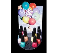 China Glaze Nail Polish, UP & AWAY COLLECTION