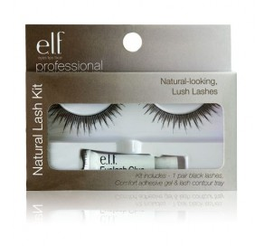 e.l.f. Essential Natural Lash Kit