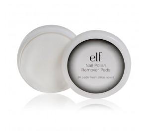 e.l.f. Essential Nail Polish Remover Pads