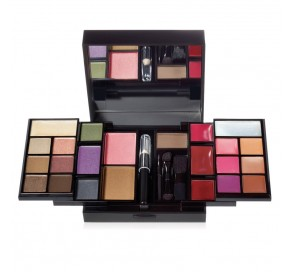 e.l.f. Studio 27 Piece Mini Makeup Collection