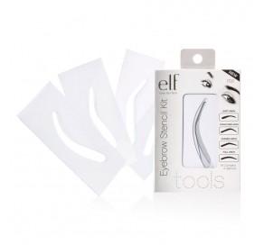 e.l.f. Essential Eyebrow Stencil Kit