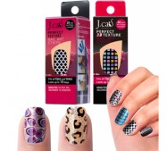 J.Cat Beauty PERFECT TEXTURE NAIL ART STRIPS