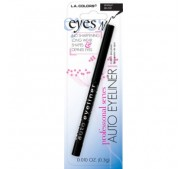 LA Colors Automatic Eyeliner Pencil - Carded