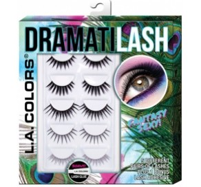 LA Colors DRAMATILASH FALSE LASH KIT