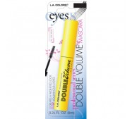 LA Colors Double Volume Mascara