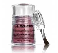 LA Colors Shimmering LOOSE EYESHADOW