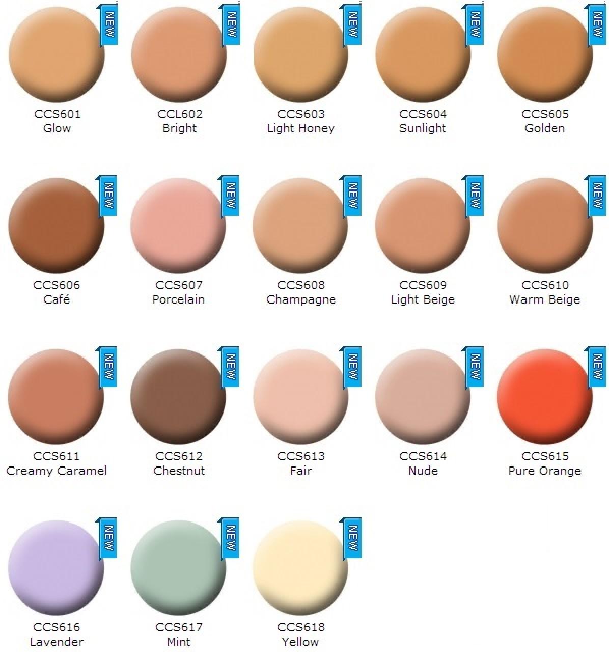La Colors Coverup Pro Concealer Stick
