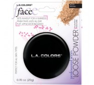 LA Colors Loose Powder
