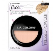 LA Colors Economy Pressed Powder