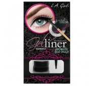 L.A. Girl Gel Liner Kit