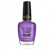 Milani Nail Lacquer One Coat Glitter