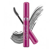 NYC New York Color City Curls Curling Mascara