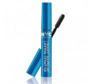 NYC New York Color Show Time Volumizing Waterproof Mascara
