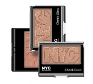 NYC New York Color Cheek Glow Blush