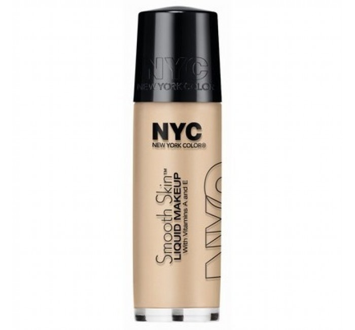 Smooth Skin Liquid Concealer by NYC #14