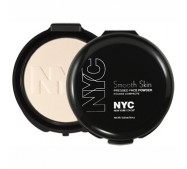 NYC New York Color Smooth Skin Pressed Face Powder