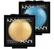 NYX Cosmetics BAKED SHADOW