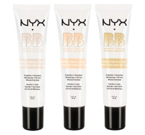 NYX Cosmetics BB CREAM