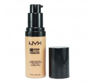 NYX Cosmetics HD STUDIO PHOTOGENIC FOUNDATION