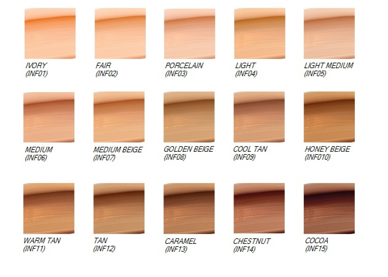 Nyx Cosmetics Invincible Fullest Coverage Foundation