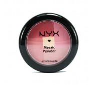 NYX Cosmetics MOSAIC POWDER BLUSH