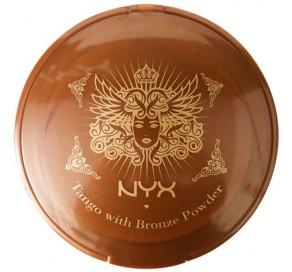 NYX Cosmetics TANGO WITH BRONZING POWDER
