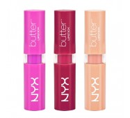 NYX Cosmetics BUTTER LIPSTICK