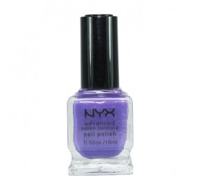 NYX Cosmetics NAIL POLISH SALON FORMULA 2
