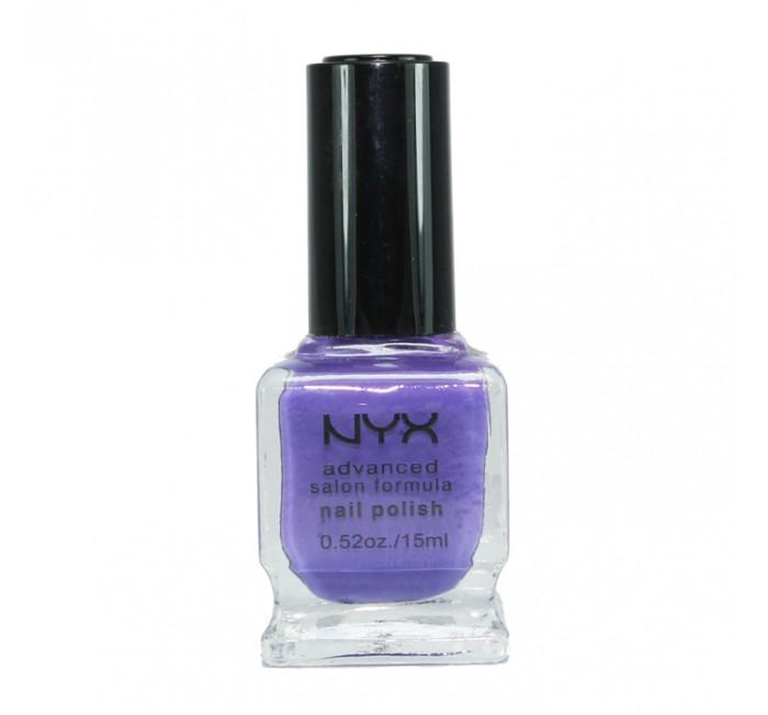 NYX Cosmetics NAIL POLISH SALON FORMULA 3