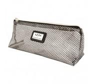 NYX Cosmetics FISHNET ZIPPER MAKEUP BAG
