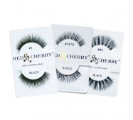 RED CHERRY Natural Lashes