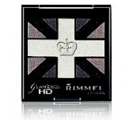 Rimmel London Glam Eyes HD Shadows