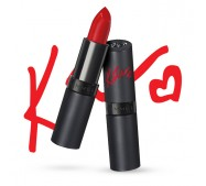 Rimmel London Lasting Finish Lipstick - Kate Moss Collection