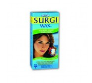 Surgi-Care Surgi-Wax Honey Wax Strips-Assorted