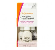 Sally Hansen Hard as Nails French Manicure Sheer Romance