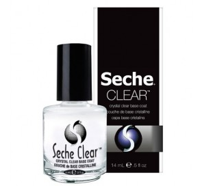 Seche Clear Base in U/C