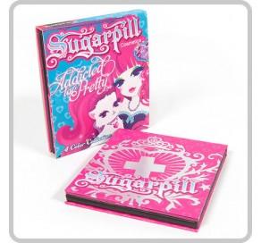 Sugarpill HEART Palette