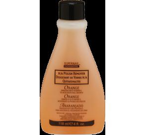 Super Nail Orange Polish Remover