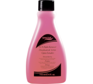 Super Nail Strawberry Polish Remover